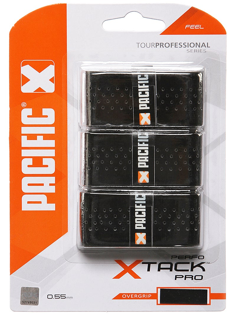 Pacific X Tack Pro Over Grip 3/Pack