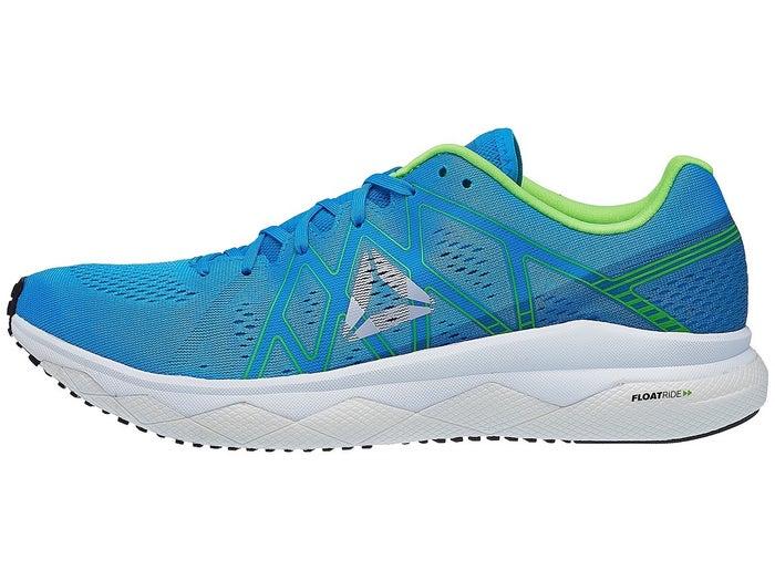 online store 1fbc1 a832a Reebok Floatride Run Fast Men's Shoes Light Blue/White ...