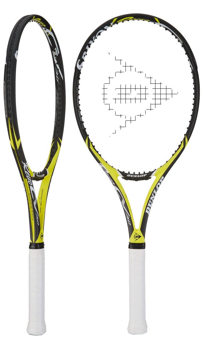 Dunlop Srixon CV 3.0 Racket - Tennis Warehouse Europe