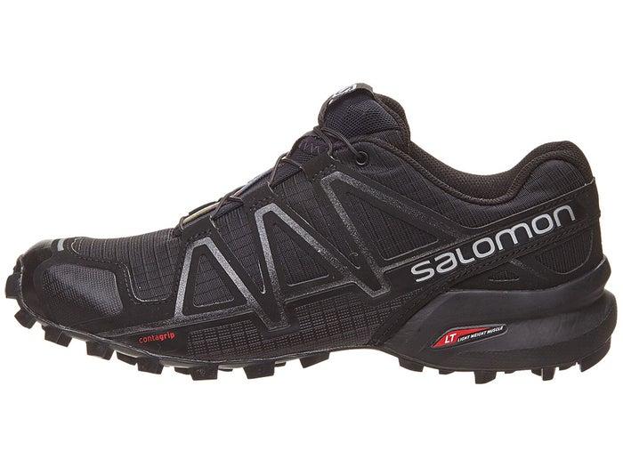 zapatillas salomon mujer speedcross 4 opiniones