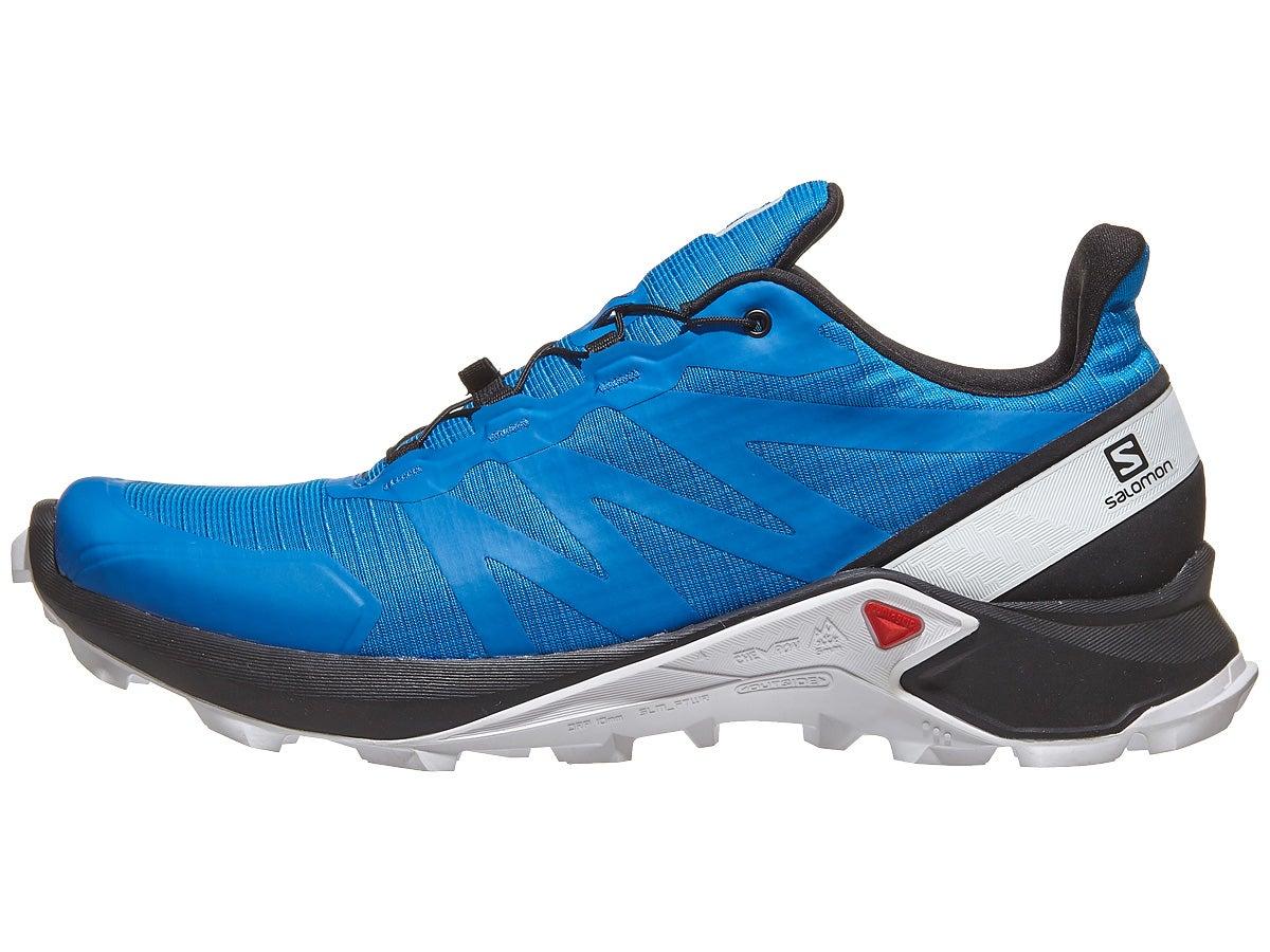 Salomon Supercross Mens Shoes