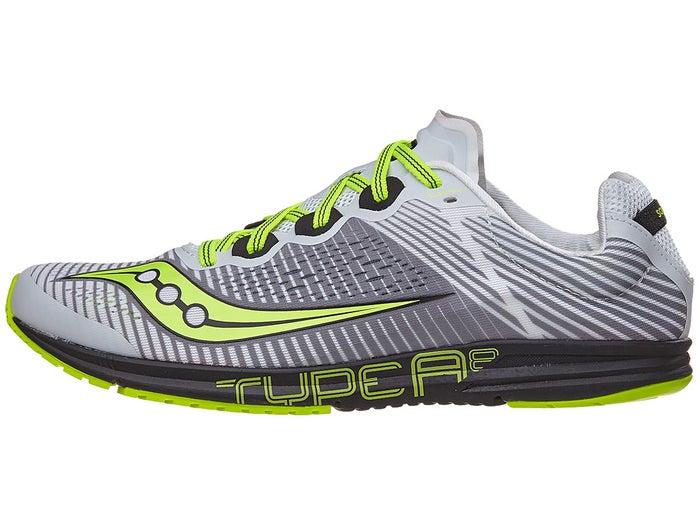 tehdashinta paras myynti ostaa nyt Saucony Type A8 Men's Shoes White/Black - Tennis Warehouse ...