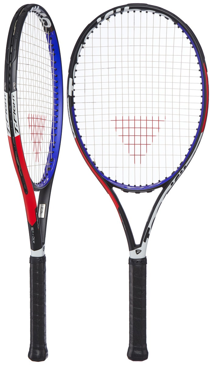Tecnifibre ATP TFight 265 XTC Racket - Tennis Warehouse Europe