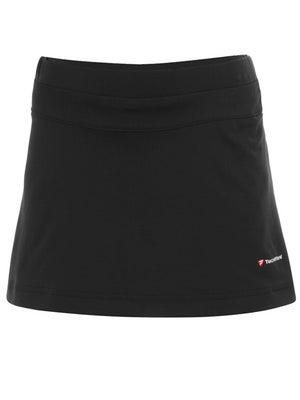 jupe short fille tecnifibre cool tennis warehouse europe. Black Bedroom Furniture Sets. Home Design Ideas