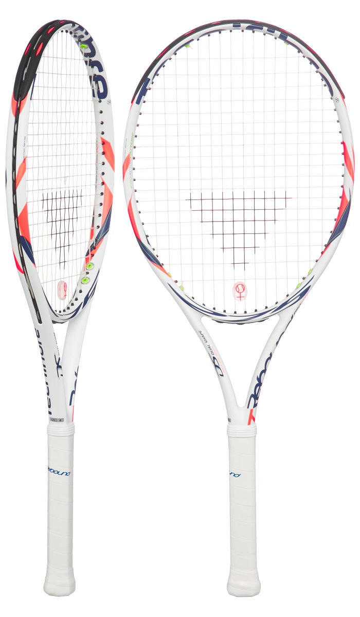 Racchetta Tecnifibre T-Rebound Pro Lite DS 275 2016 - Tennis