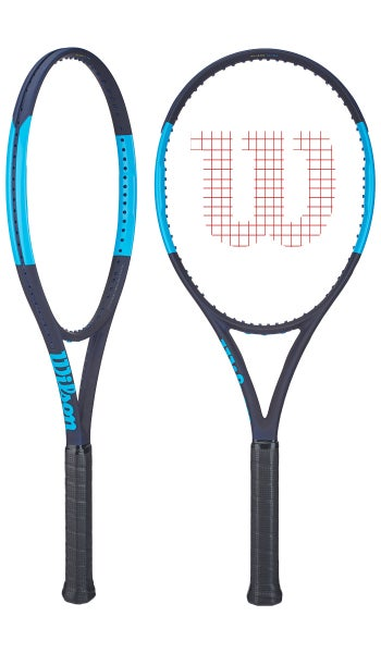 dc798b785 Click for larger view. Wilson Ultra 100UL Racket ...