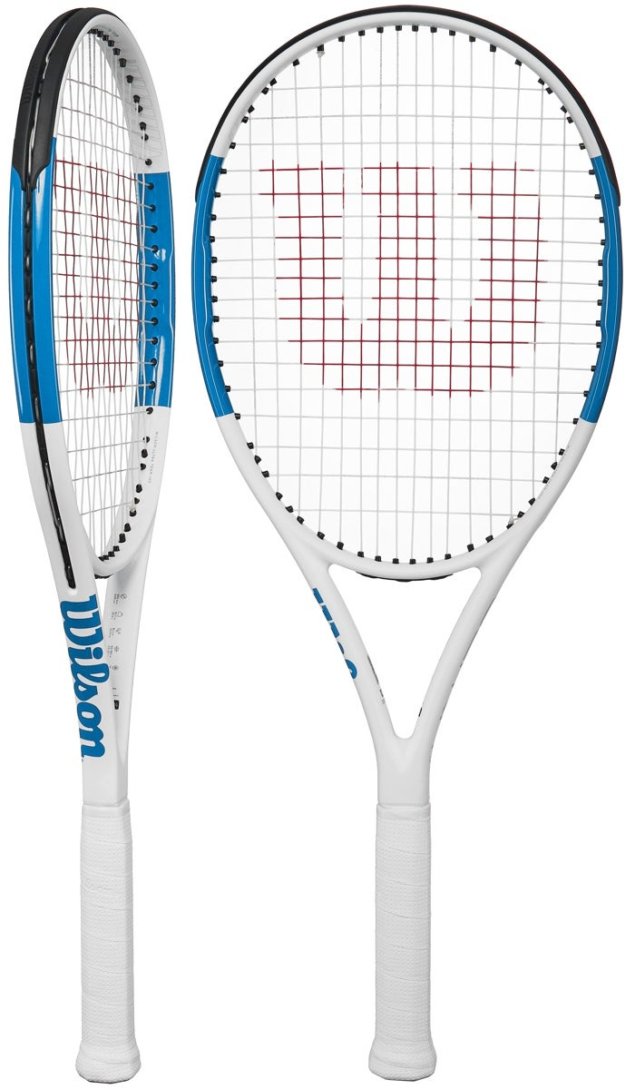 Wilson Ultra 100 UL Team Racket - Tennis Warehouse Europe