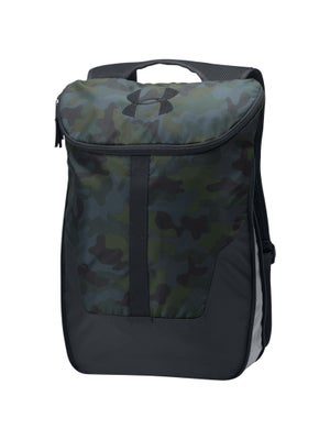 49c28a8c5a Under Armour Expandable Sackpack Camo - Tennis Warehouse Europe
