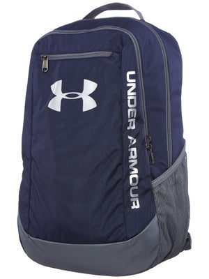 818072f304 Under Armour Hustle Backpack - Tennis Warehouse Europe