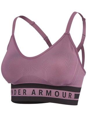 b4267138a Under Armour Women s Spring Seamless Longline Bra - Tennis Warehouse Europe