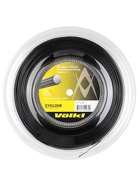 Volkl Cyclone 1 20/18 String Reel - 200m - Tennis Warehouse