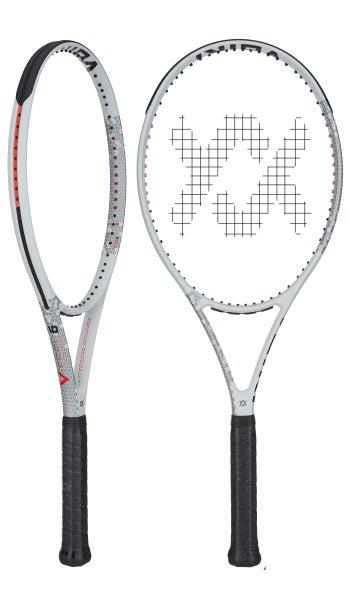 Racchetta Volkl V-Feel 6 - Tennis Warehouse Europe