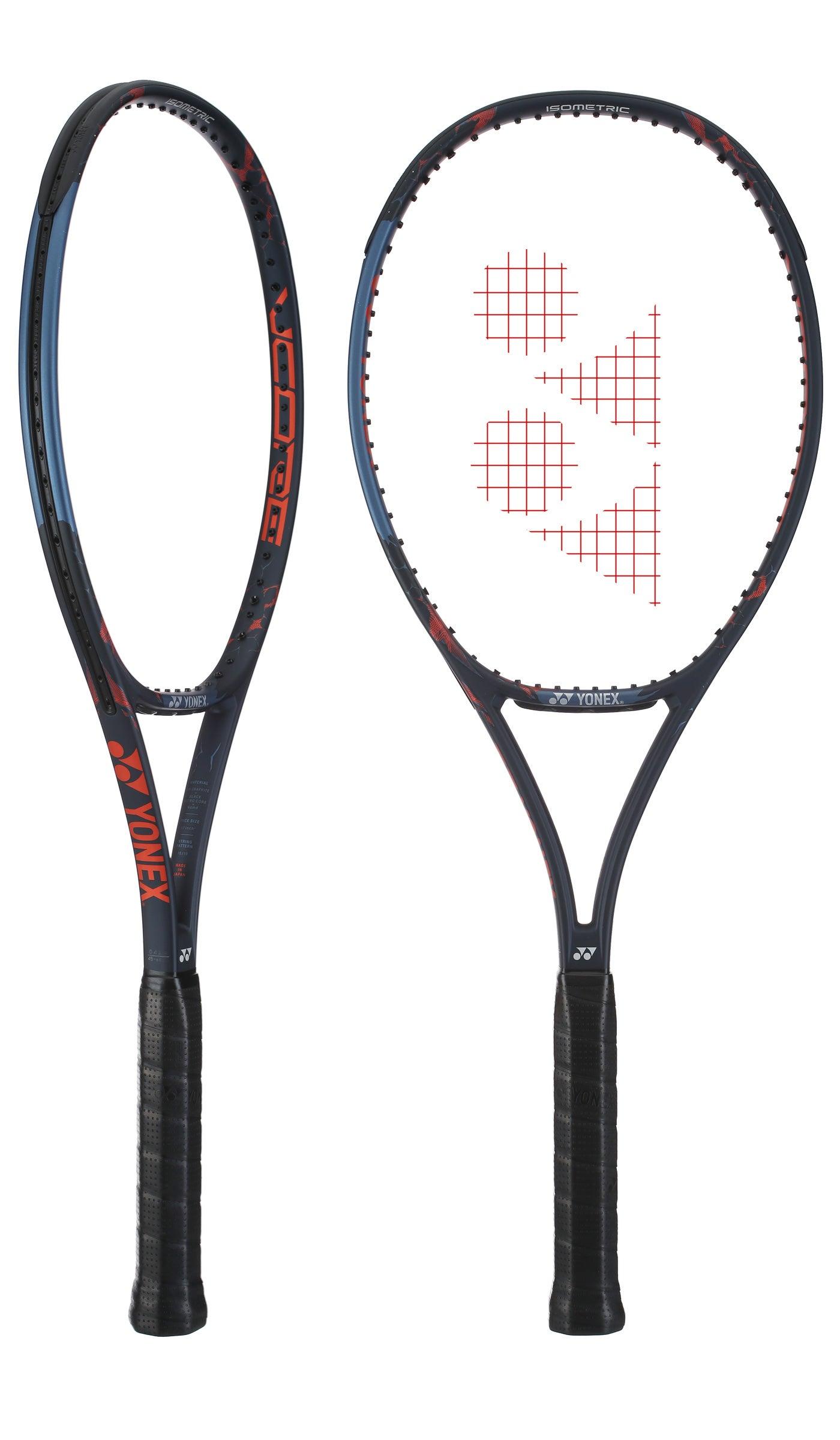 Yonex VCORE Pro 97 (290g) Racket - Tennis Warehouse Europe