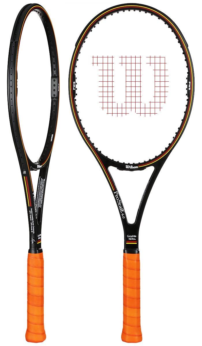 Wilson Pro Staff 6.0 85 Racket