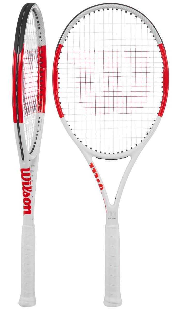 Wilson Six.One 95 18x20