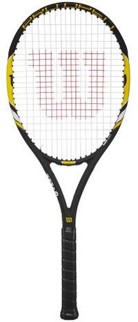 Wilson Pro Open