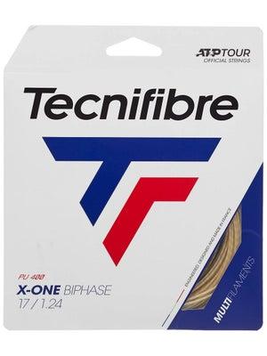 Cordaje Tecnifibre X-One Biphase 1 1ebcc5d23c586