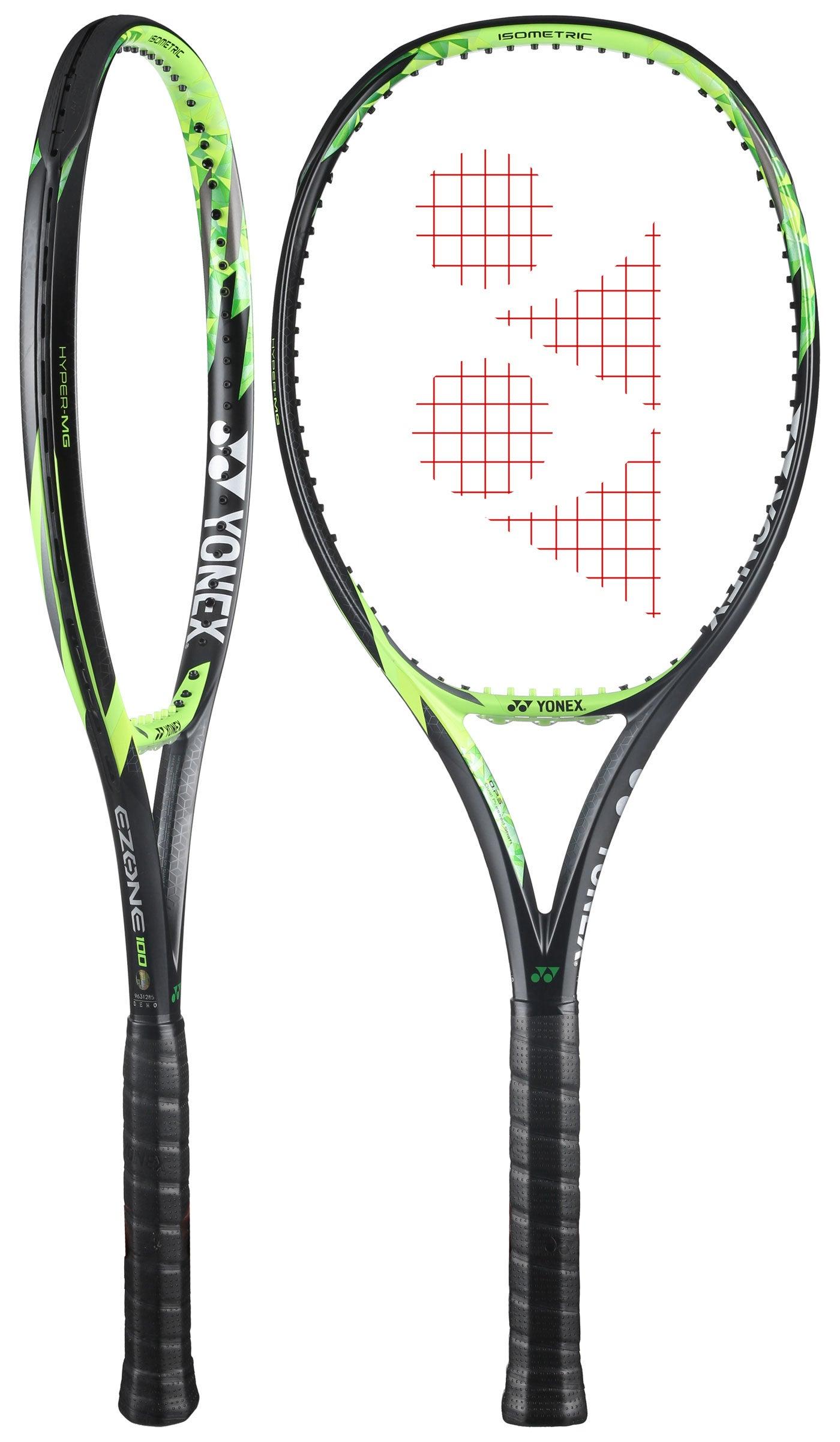Racchetta Yonex EZONE 100 (300g) - Tennis Warehouse Europe