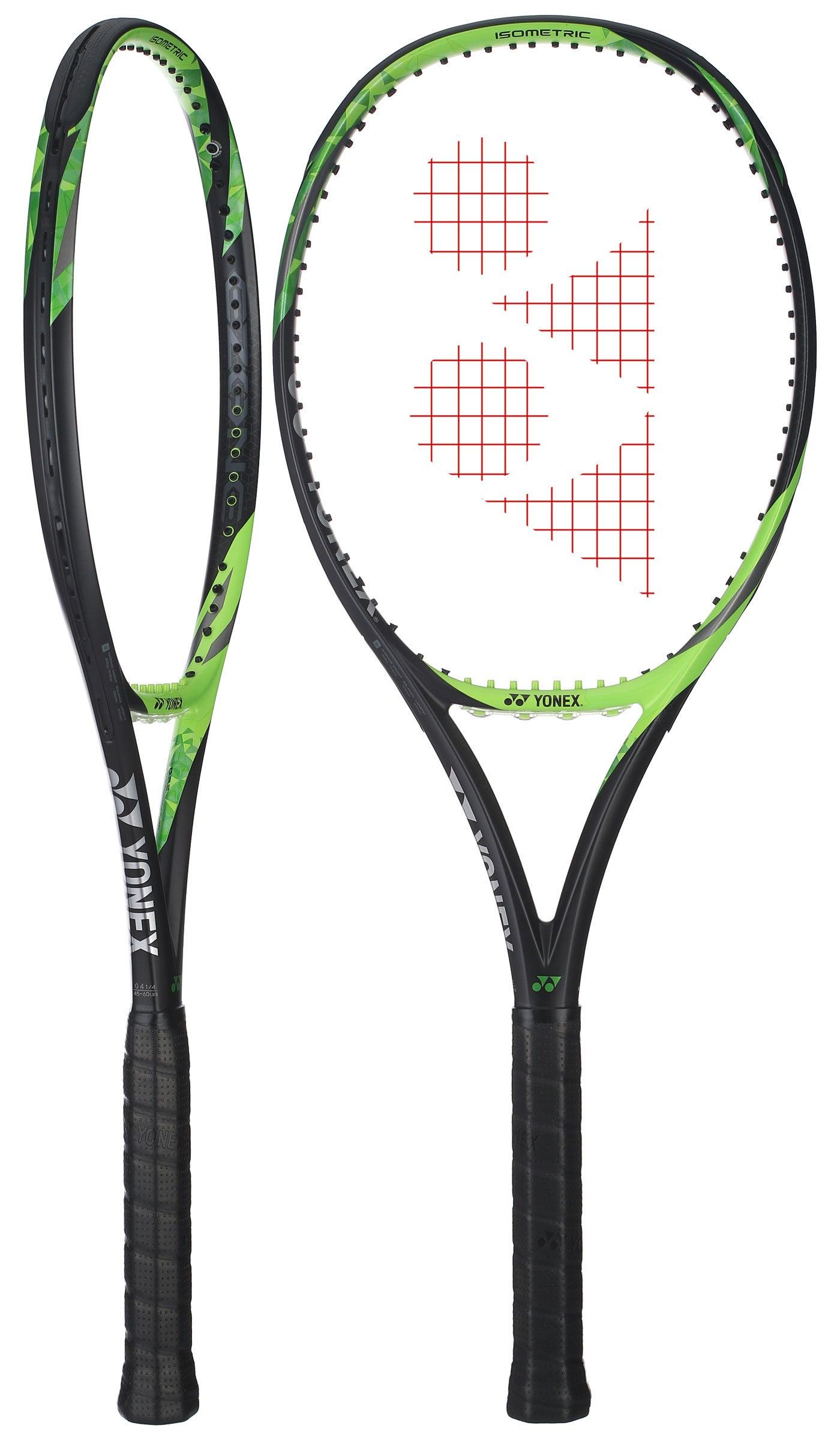 Racchetta Yonex EZONE 98 (305g) - Tennis Warehouse Europe