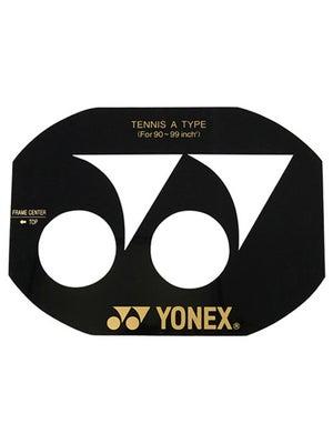 Yonex Plastic Stencil (90-99