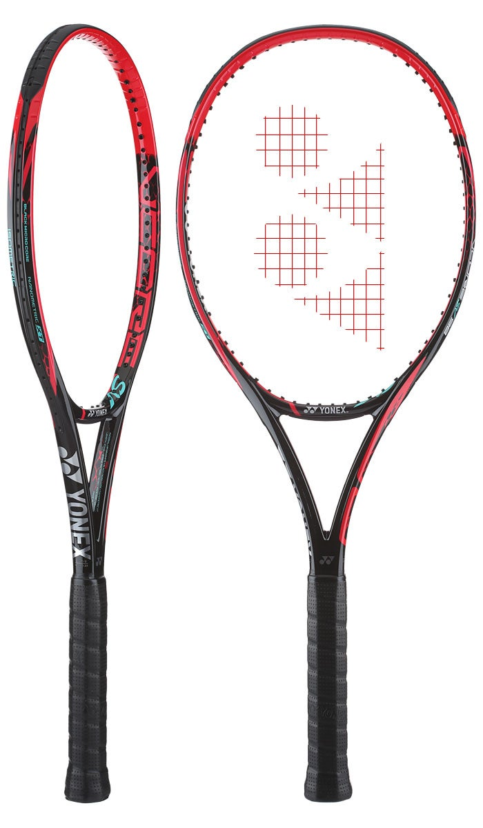 Yonex VCORE SV 98 (305g) Racket - Tennis Warehouse Europe